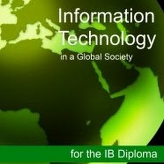 ITGS - Information Technology in a Global Society