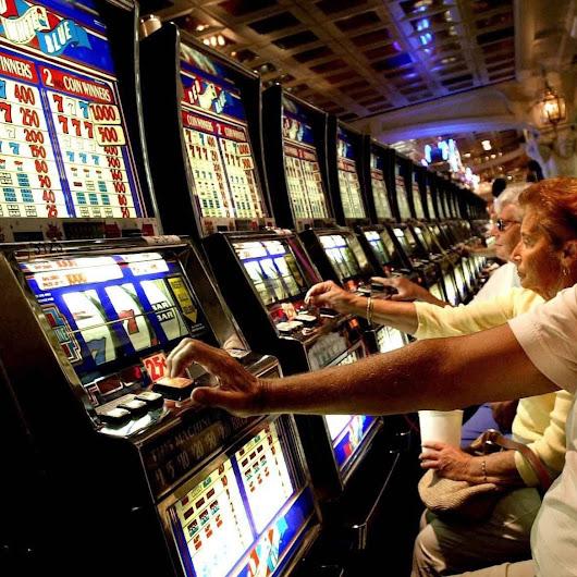 Come uscire dalla dipendenza dal gioco slot machine