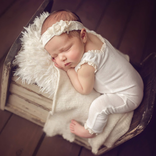 Los Angeles Newborn Baby Photographer - Maxine Evans Photography