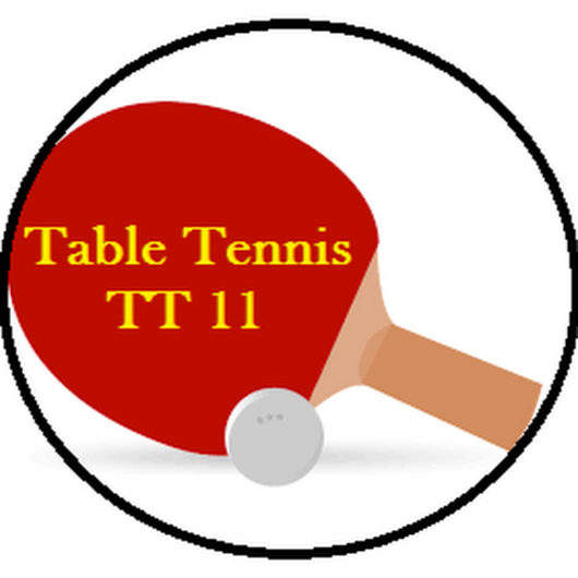 Table Tennis Top 11