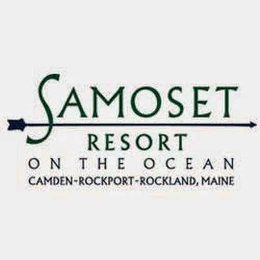 Samoset Resort - Rockport, ME