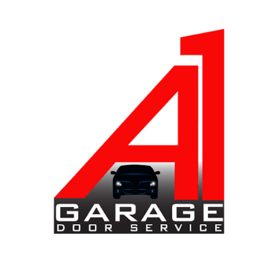 a1 garage door service google