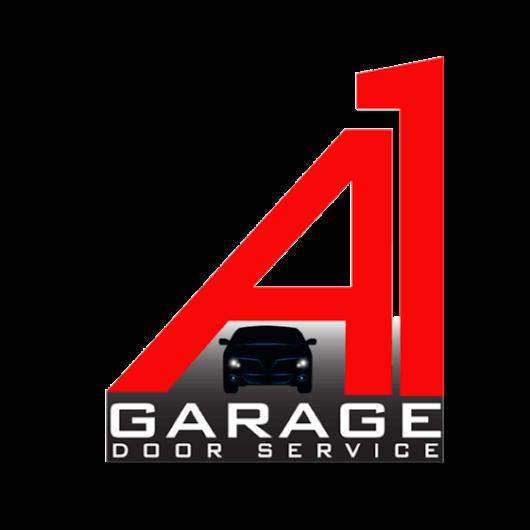 a1 garage door service google