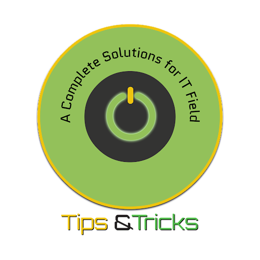 Tips & Trick