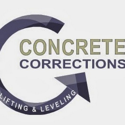 Concrete Corrections TV
