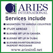 Aries International  - YouTube
