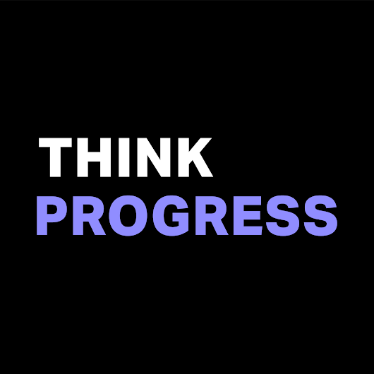 ThinkProgress Video