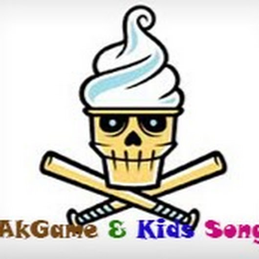 AKGame & Kids Song