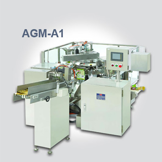San Tung cup filling sealing machine