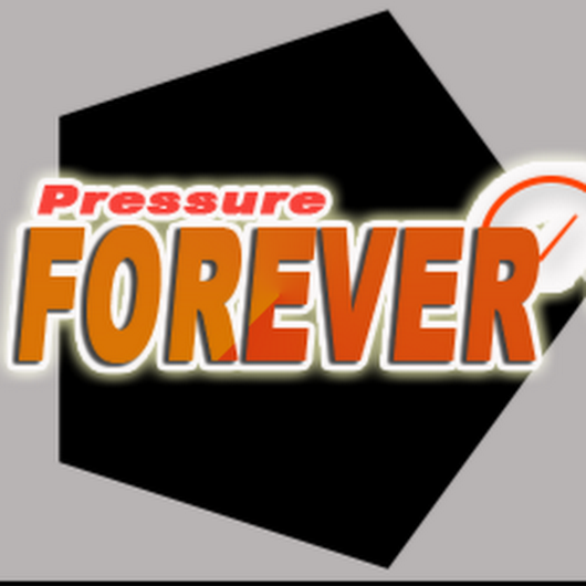 Pressure Forever G+ Page