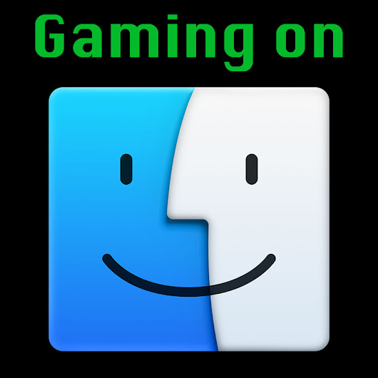 Gaming on Mac