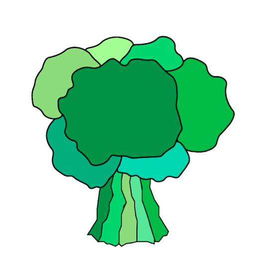 Speak Broccoli
