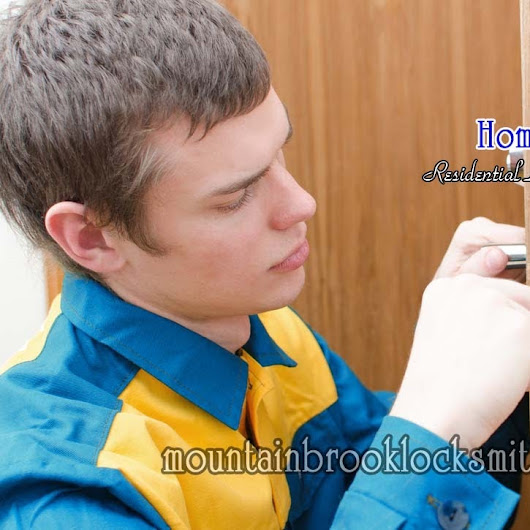 Mountain Brook Locksmith