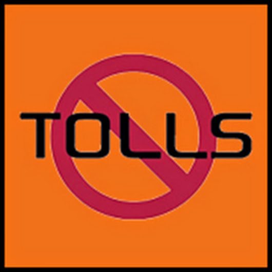 No Tolls, No Sell-Offs