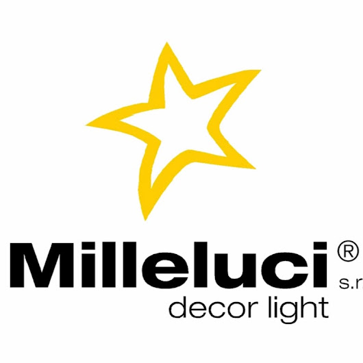 Milleluci Decorlight