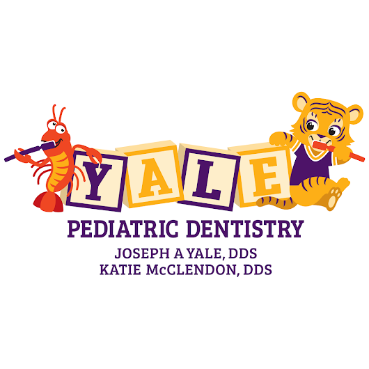 Yale Pediatric Dentistry