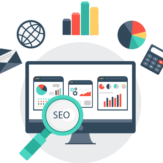 Intellisea Search Engine Optimization Services