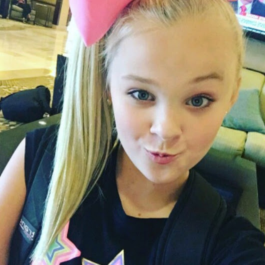 JOJO SIWA (YouTube) - YouTube