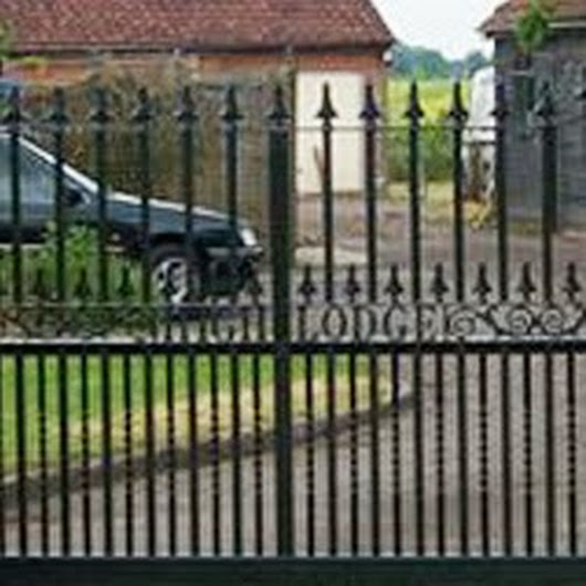 Essex Gate Systems
