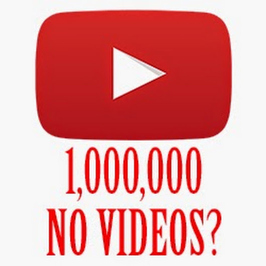 1,000,000 Subscribers, With No Videos?