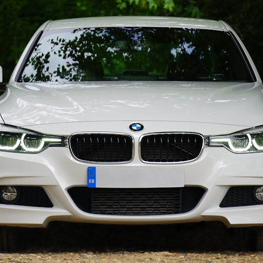 bmw the best vehicle