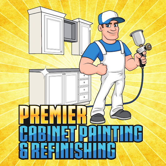 Premier Cabinet Painting & Refinishing
