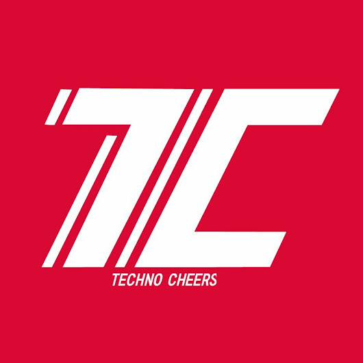 techno cheers