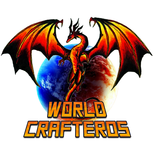 WorldCrafteros Official