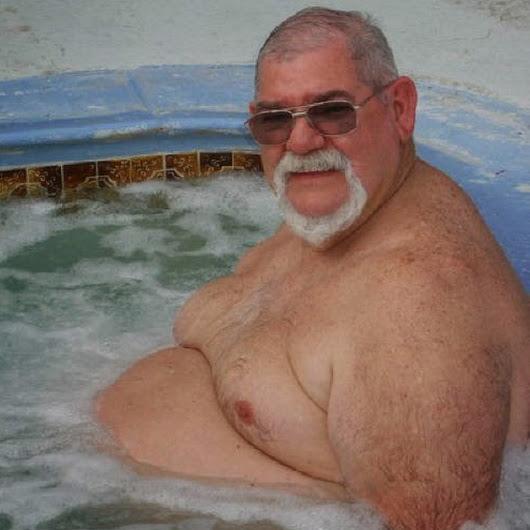 Naked mature men video