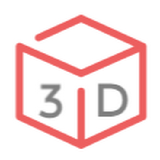 The 3D Modeling Company