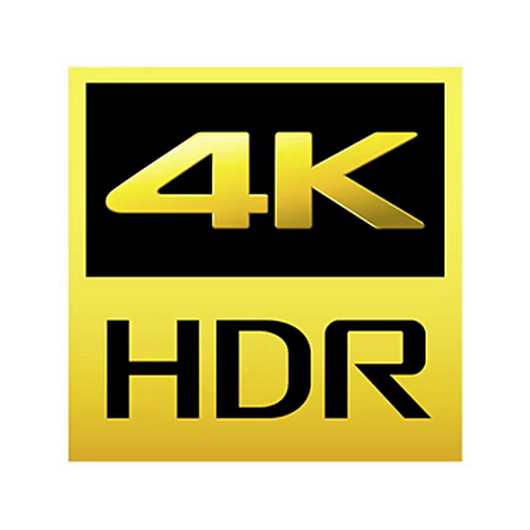 The HDR Channel