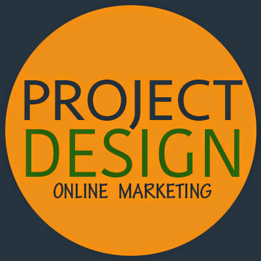 Project Design Online Marketing