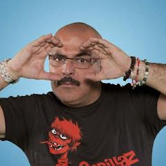 Faby Martinez Jaime Rubiel Guerra De Chistes Julio 30 2014