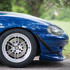 Mazda Miata Custom Exhaust (Speedfactory, Racing Beat