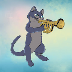 Channel - Cat Trumpet