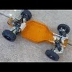 WALK AROUND ---- My Pro Street v8 S10/(S-15 grill) --- WITH SLIDE