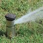Irrigationsprinklerssystem